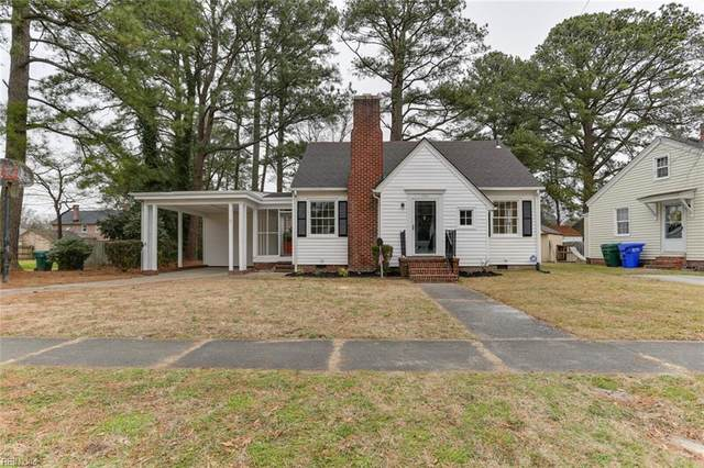 906 Delaware Ave, Suffolk, VA 23434 (#10356984) :: Seaside Realty