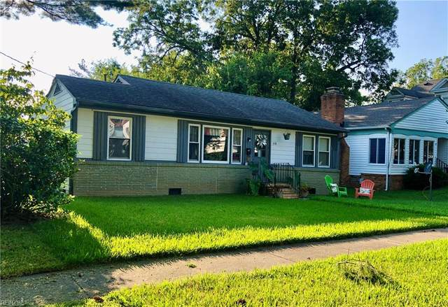 218 Florida Ave, Portsmouth, VA 23707 (#10356987) :: Judy Reed Realty