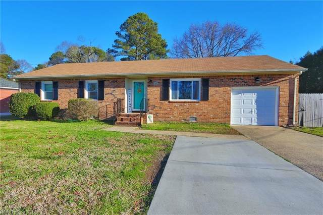 948 Whitehurst Landing Rd, Virginia Beach, VA 23464 (#10356990) :: Atkinson Realty