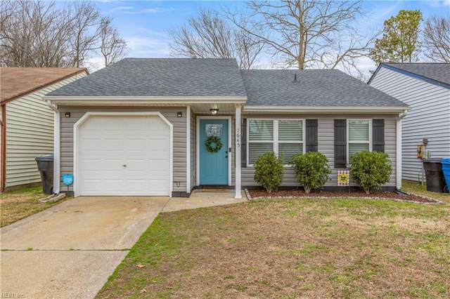1645 Mill Oak Dr, Virginia Beach, VA 23464 (#10357016) :: Atkinson Realty