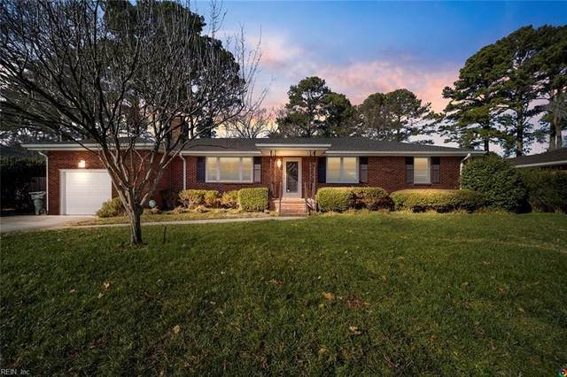 225 Faulk Rd, Norfolk, VA 23502 (#10357020) :: Momentum Real Estate