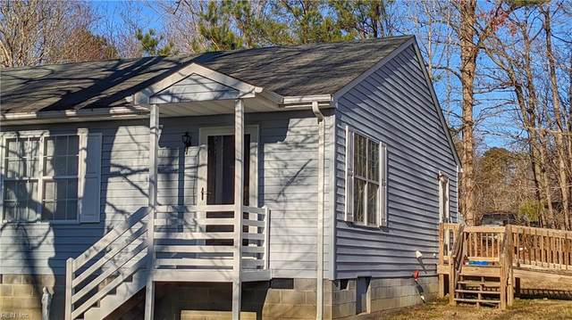 194 Clark Ln, James City County, VA 23188 (#10357023) :: Gold Team VA