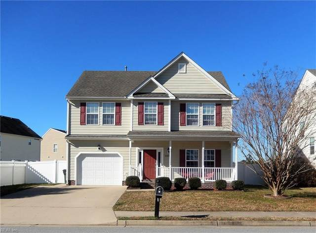 6004 Torrey Pines Ln, Suffolk, VA 23434 (#10357024) :: Judy Reed Realty