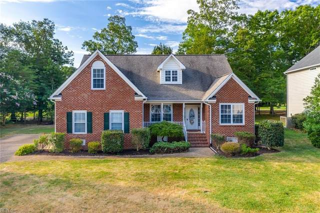 4028 Thorngate Dr, James City County, VA 23188 (MLS #10357025) :: AtCoastal Realty