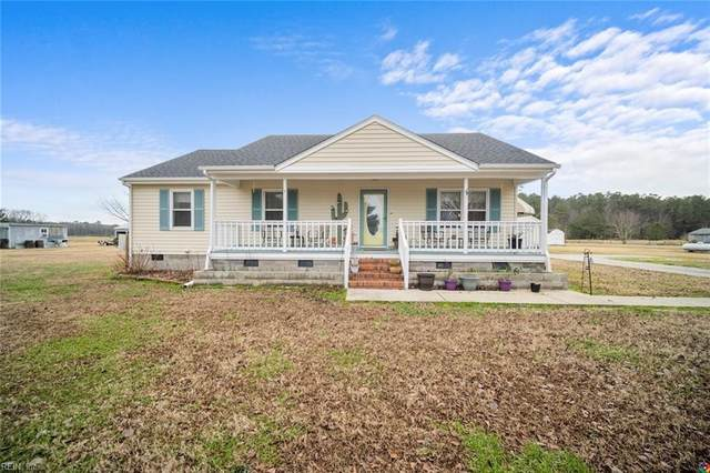 18 Stocks Ln, Gates County, NC 27926 (#10357036) :: Atkinson Realty