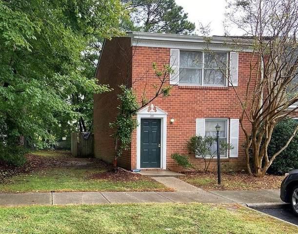 385 Susan Constant Dr, Newport News, VA 23608 (#10357048) :: Abbitt Realty Co.