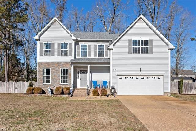 2155 Benomi Dr, James City County, VA 23185 (#10357062) :: Rocket Real Estate