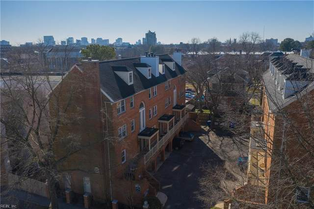 511 W 20th St #602, Norfolk, VA 23517 (#10357099) :: Berkshire Hathaway HomeServices Towne Realty