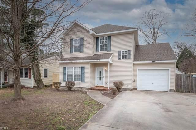 1615 Hawthorne Dr, Chesapeake, VA 23325 (#10357124) :: Berkshire Hathaway HomeServices Towne Realty