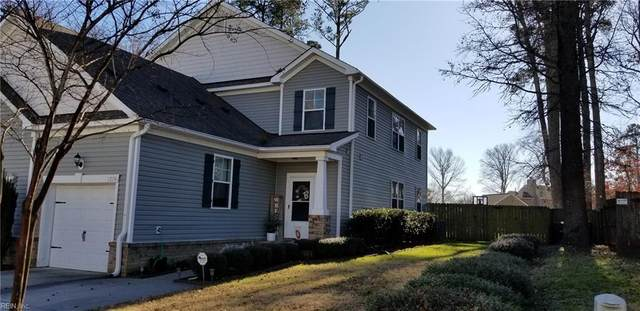 1219 Gunn Hall Dr, Virginia Beach, VA 23454 (#10357139) :: The Kris Weaver Real Estate Team