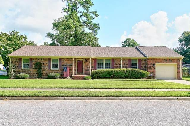 2528 Quail Ridge Ct, Chesapeake, VA 23321 (#10357148) :: Community Partner Group