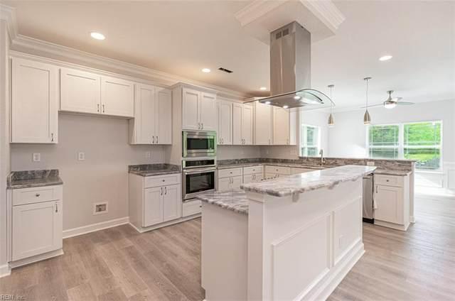 76 Lasalle Ave, Hampton, VA 23661 (#10357154) :: RE/MAX Central Realty