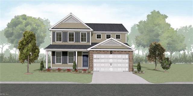 MM Franklin Multi Gen In Planters Station, Suffolk, VA 23434 (#10357161) :: Judy Reed Realty