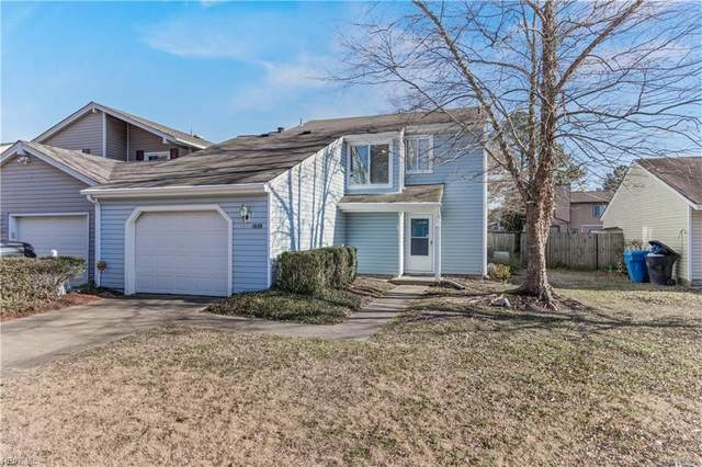 1658 Dylan Dr, Virginia Beach, VA 23464 (#10357167) :: Crescas Real Estate
