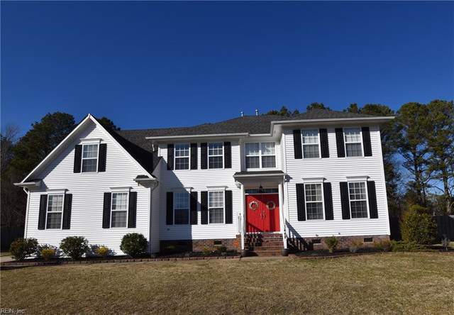 3448 Foxfield Dr, Chesapeake, VA 23323 (#10357193) :: Abbitt Realty Co.