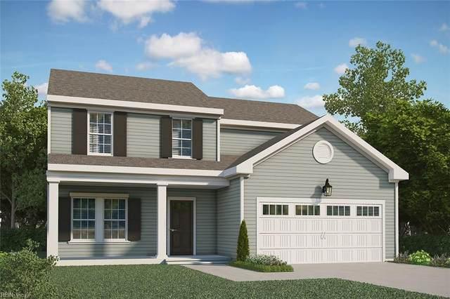 121 American Way, Suffolk, VA 23434 (#10357211) :: Community Partner Group