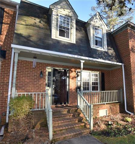 345 Middle Oaks Dr, Chesapeake, VA 23322 (#10357213) :: Atkinson Realty