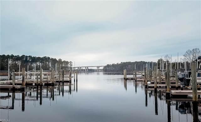 116 Marina Rch, Chesapeake, VA 23320 (#10357214) :: Verian Realty