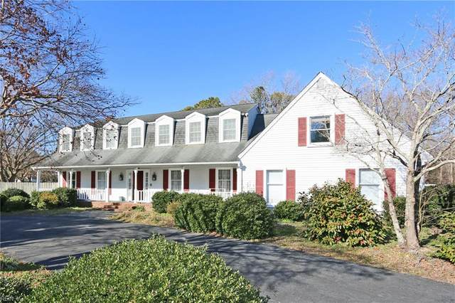 8911 Cook Dr, Gloucester County, VA 23072 (#10357242) :: Avalon Real Estate