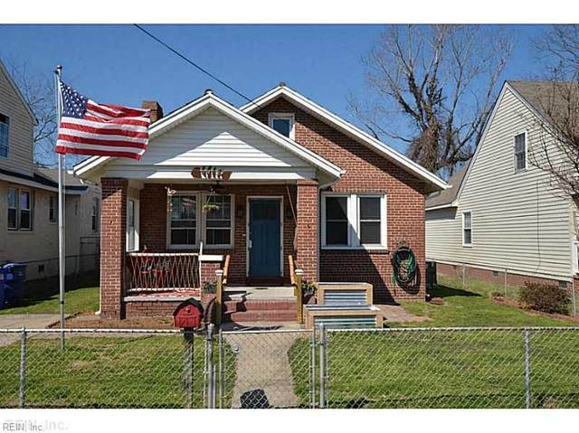 9479 1st View St, Norfolk, VA 23503 (#10357247) :: RE/MAX Central Realty