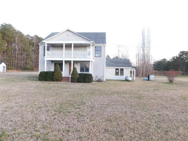 356 Collins Rd, Suffolk, VA 23438 (#10357288) :: Kristie Weaver, REALTOR
