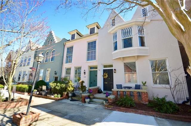 734 Yarmouth St, Norfolk, VA 23510 (#10357290) :: Berkshire Hathaway HomeServices Towne Realty