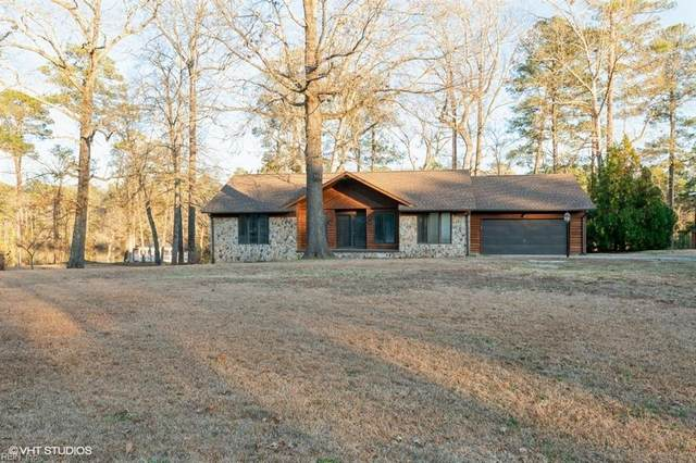 19085 Lakeside Dr, Southampton County, VA 23837 (#10357292) :: Crescas Real Estate