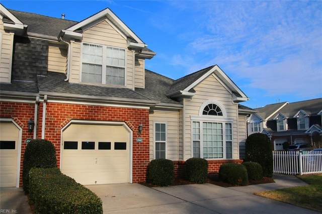 4560 Carriage Dr, Virginia Beach, VA 23462 (#10357296) :: Austin James Realty LLC