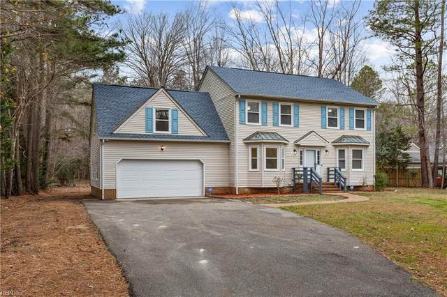 6972 Tracey Ct, Gloucester County, VA 23061 (#10357299) :: Judy Reed Realty