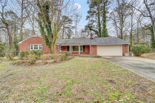 2 Miles Cary Rd, Newport News, VA 23606 (#10357303) :: Atkinson Realty