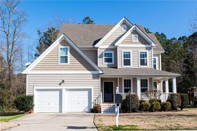 13104 Lighthouse Ln, Isle of Wight County, VA 23314 (#10357306) :: Atlantic Sotheby's International Realty