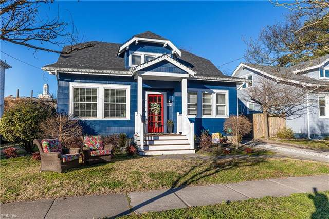 1150 Lexan Ave, Norfolk, VA 23508 (#10357307) :: RE/MAX Central Realty