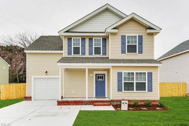 2041 Martin Ave, Chesapeake, VA 23324 (#10357314) :: Berkshire Hathaway HomeServices Towne Realty