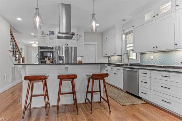 724 Redgate Ave, Norfolk, VA 23507 (#10357318) :: Momentum Real Estate