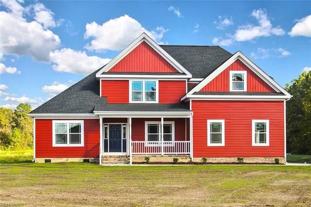 2508 Sanderson Rd, Chesapeake, VA 23322 (#10357326) :: Atkinson Realty