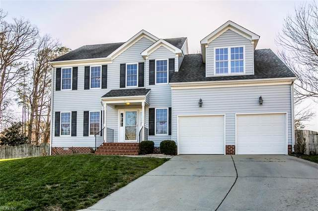 108 Bronze Ct, York County, VA 23185 (#10357333) :: Momentum Real Estate