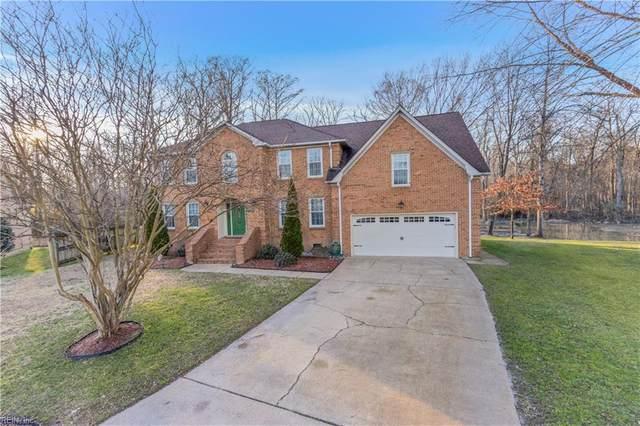 4024 Vinland Cir, Virginia Beach, VA 23456 (#10357341) :: Berkshire Hathaway HomeServices Towne Realty