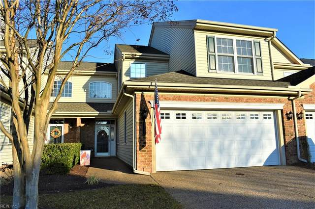 1217 Eagle Pointe Way, Chesapeake, VA 23322 (#10357351) :: Atkinson Realty