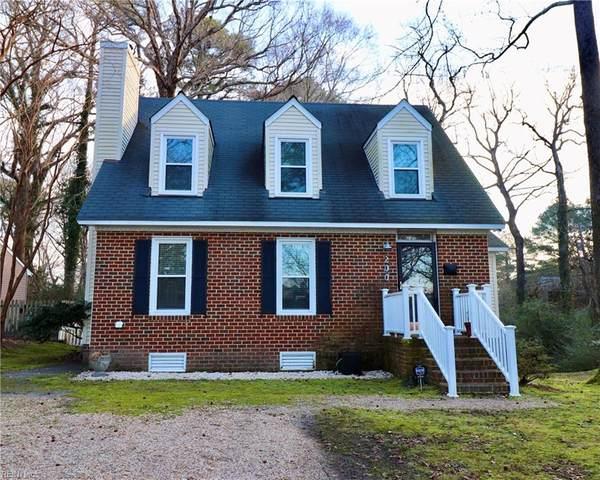 200 Farmington Rd, Virginia Beach, VA 23454 (#10357363) :: Momentum Real Estate