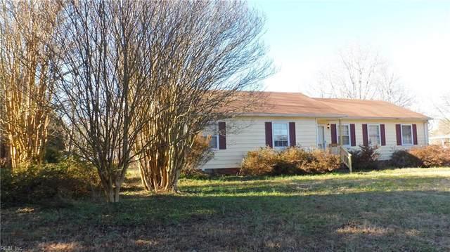 8836 Shewsbury Dr, New Kent County, VA 23124 (#10357373) :: Atkinson Realty