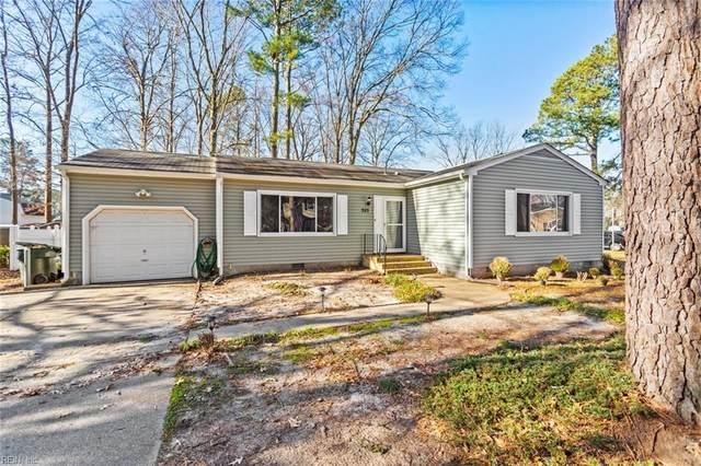 325 Deaton Dr, Hampton, VA 23669 (#10357377) :: Berkshire Hathaway HomeServices Towne Realty