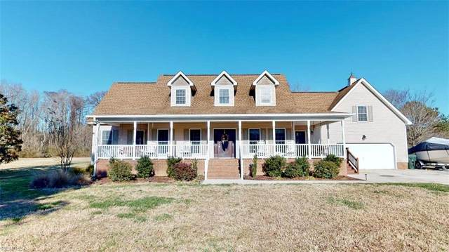 122 Jae Ct, Moyock, NC 27958 (#10357378) :: Encompass Real Estate Solutions