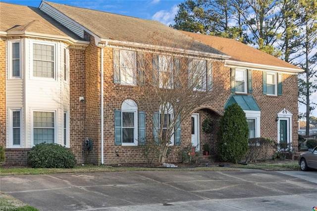 5311 Kindlewood Dr, Virginia Beach, VA 23455 (#10357381) :: The Bell Tower Real Estate Team