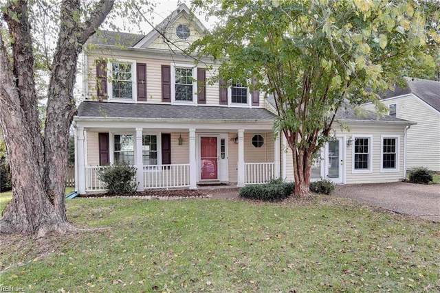 454 Waverly Pl, Newport News, VA 23608 (#10357404) :: Avalon Real Estate