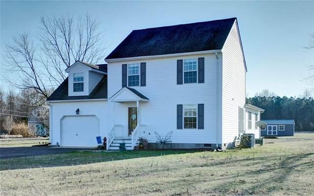 3632 Enos Rd, Gloucester County, VA 23061 (#10357408) :: Atkinson Realty