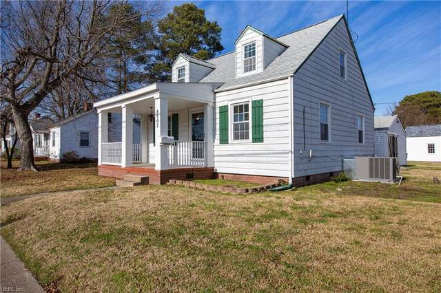 4902 Portsmouth Blvd, Portsmouth, VA 23701 (#10357414) :: Crescas Real Estate