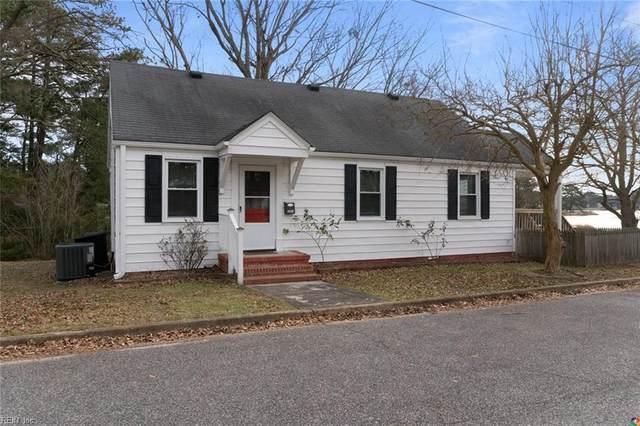 1311 Powhatan Ave, Portsmouth, VA 23707 (#10357425) :: Atkinson Realty