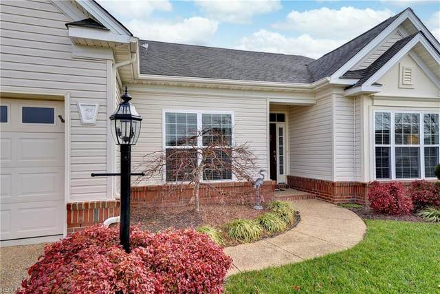 6912 Glory Ln, James City County, VA 23188 (#10357430) :: Kristie Weaver, REALTOR