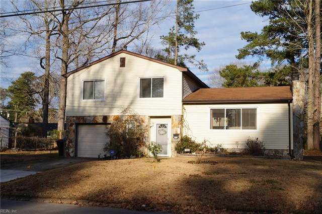 3240 Deer Park Dr, Virginia Beach, VA 23452 (#10357442) :: Atkinson Realty