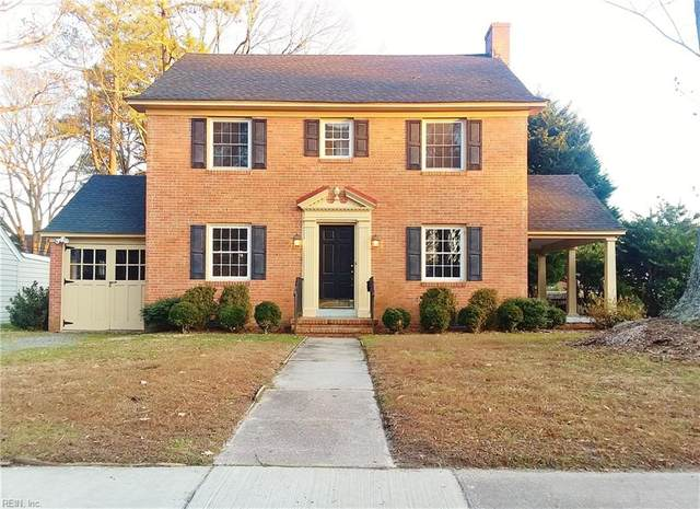 2 Stratford Rd, Newport News, VA 23601 (#10357453) :: Rocket Real Estate
